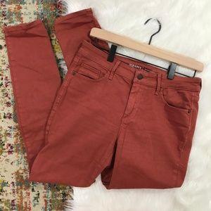 Old Navy Jeans - Old Navy • Rockstar Skinny Colored Denim